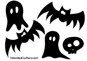 Decoraci n de halloween para casa cosas de ni os los - Cosas de halloween para hacer en casa ...