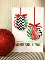 Tarjetas Navidad 3D